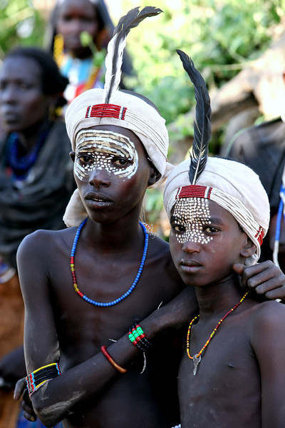 IndigenousTribes of Southern Ethiopia